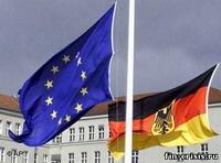 Деловое доверие в Германии упало до минимума с марта 2010 года