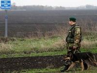 У границы Беларуси с Польшей произошел взрыв
