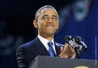 Итоги выборов в США: Обама обеспечил себе второй срок