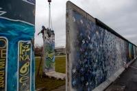 Власти нашли способ сохранить Берлинскую стену