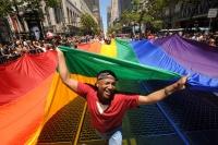 Парламент Франции окончательно одобрил однополые браки