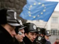 Киевский суд принял иск о спасении евроинтеграции Украины