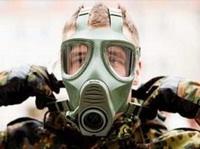 Сирийское химоружие могут уничтожить на сухогрузе США