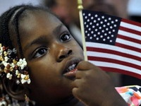 Опрос: американцы считают, что влияние США в мире падает