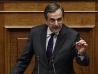Греция приняла бюджет без согласования с кредиторами