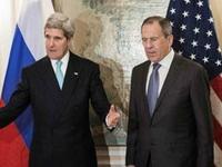 Лаврову и Керри не удалось договориться по Крыму