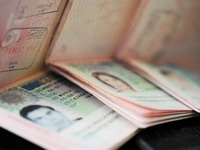 Еврокомиссия предлагает выдавать шенгенские визы на 3 года