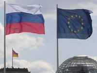Основные партии ФРГ выступили за применение санкций против России