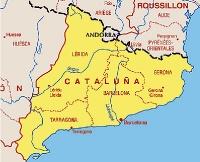 Испанский парламент отказал Каталонии в проведении референдума о независимости