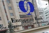 ЕБРР пообещал вкладывать в Украину миллиард евро в год