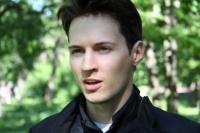 Дуров покинул Россию и не собирается возвращаться