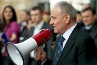 На молдавского президента подали в суд
