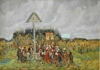 В Беларуси отмечают Радуницу