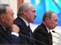 Владимир Путин хочет оставить Александра Лукашенко без интеграционных бонусов