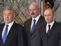 Ясин: Если Минск не подпишет договор ЕврАзЭС, Москва может и силу применить