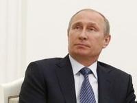 Путин призвал отложить референдум на востоке Украины