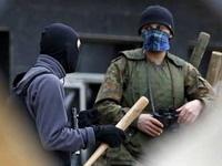 Председатель парламента Молдавии: Кризис на Украине вызывает беспокойство