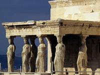 Археологические памятники Греции в День музеев посещают бесплатно