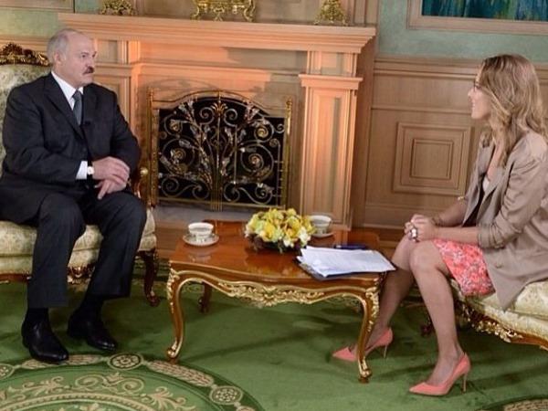 """Лукашенко назвал референдумы в Донбассе """"ничтожными"""""""