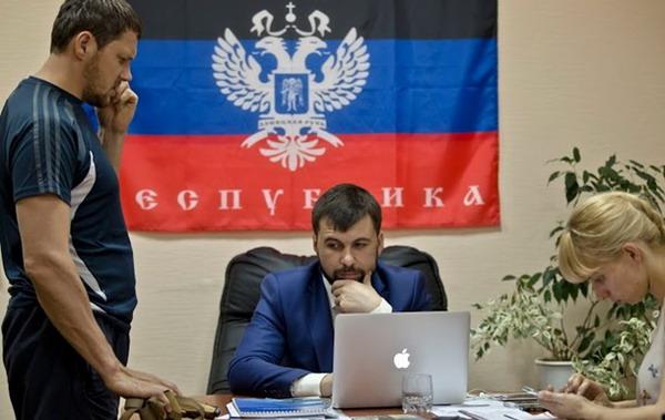Глава ЛНР обвинил главу ДНР в измене и объявил ему войну