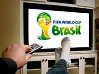 Белорусское телевидение покажет все матчи ЧМ в Бразилии