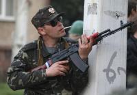МВД Украины: В Крыму вербуют людей для участия в террористических операциях