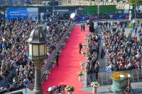 """В Копенгагене прошла церемония открытия """"Евровидения-2014"""""""