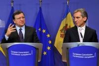 ЕС выступает за возвращение Приднестровья в Молдавию