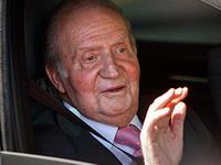Испанский монарх отрекся от престола