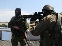 Руководство АТО: Север Донецкой области полностью очищен от террористов