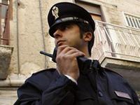 Полиция разгромила мафиозную сеть на Сицилии