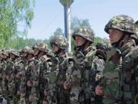 Нацгвардия опровергает блокирование военных террористами в аэропорту Луганска