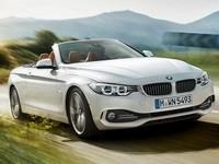 BMW стала самым популярным премиальным автопроизводителем