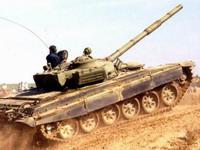 У донецких сепаратистов появились три танка