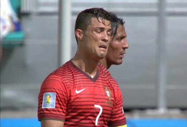 Германия разгромила Португалию на ЧМ-2014 по футболу