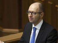 """Яценюк: Из карманов украинцев """"Газпрому"""" заплатили 50 млрд долларов"""