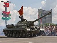 Парад войск и театрализованное шествие в День Независимости 3 июля в Минске начнутся в 21:30