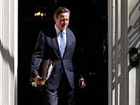 Правительство европессимистов: Дэвид Кэмерон начал готовиться к выборам и выходу из ЕС