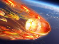 Европейцы понаблюдают за крушением космического корабля