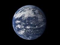 ООН: в 2013 году рост концентрации углекислого газа в атмосфере был максимальным за 30 лет