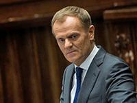 Польский премьер подал в отставку