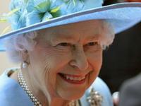 Королева не будет участвовать в дискуссии о Шотландии