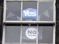 В Шотландии проходит референдум о независимости