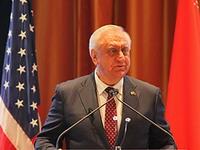 Мясникович: Я верю, что у нас будет большая перезагрузка отношений между Беларусью и США