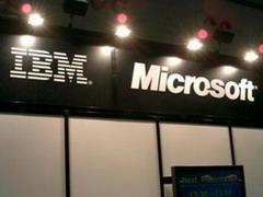 Беларусь намерена реализовывать совместные проекты с IBM и Microsoft