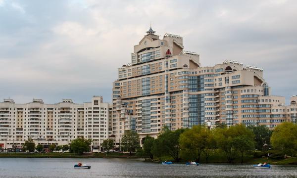 Минск возглавил топ-50 городов Европы для путешествий на ноябрьские праздники