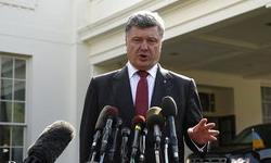 Порошенко: Никаких миротворческих контингентов на Донбассе не будет
