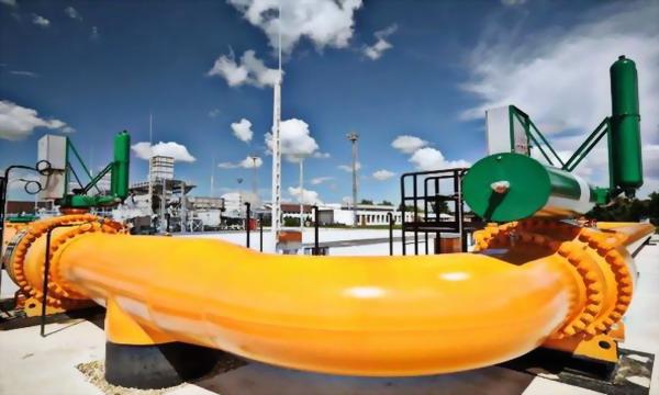 Украина сэкономила 500 млн долларов на реверсе газа из Европы