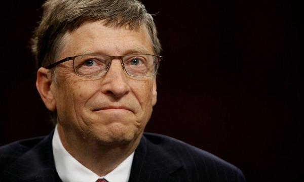 Билл Гейтс возглавил список самых щедрых миллиардеров США по версии Forbes