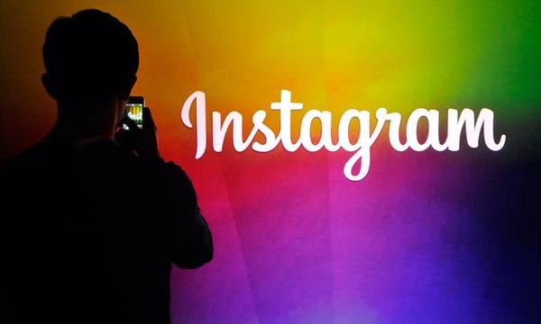 В Китае заблокирован фотосервис Instagram
